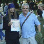 Peter Ahlborg medverkar i Faktums podd under Way Out West