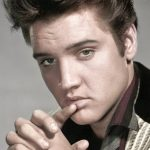 40 år sedan Elvis Presley dog