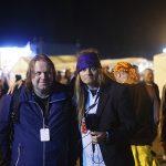Peter Ahlborg och Hassse Sukis besöker Skogsröjet