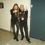 Peter Ahlborg och Kenny Modig firar tillsammans 20 år utan alkohol