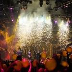 Melodifestivalen bjuder på gigantisk fyrverkerifest