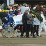 Björn Goop vann Olympiastayern med Heartbreaker V.S.