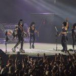 Kiss – en av de mest kommersiella rockgrupperna i historien slutar