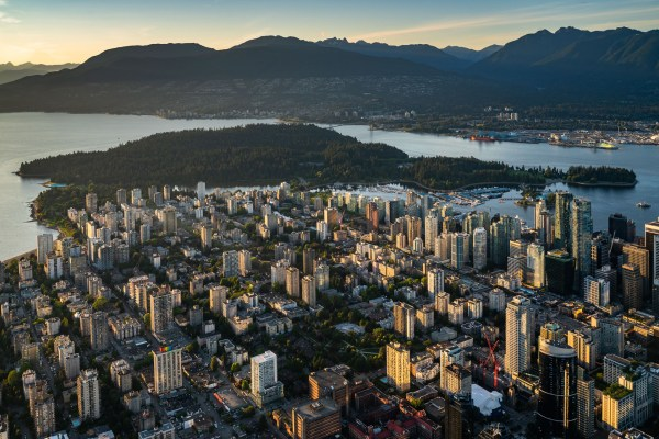 Drone Services Vancouver