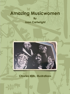 Amazing Musicwomen