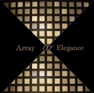 Array of Elegance Logo