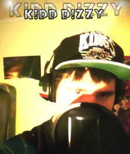 Kidd Dizzy
