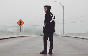 Godson mens jacket