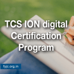 TCS ION 15 Days Free Certification