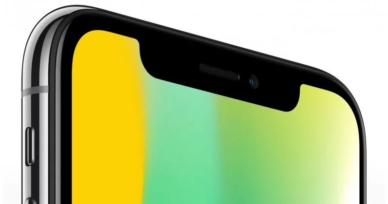 iPhone-X-Notch