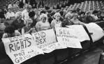 Συγκρότηση γραμματείας ισότητας των φύλων από το σύλλογο εργαζομένων στην εθνοdata