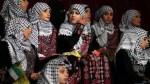 Εκατό γυναίκες για την Λωρίδα της Γάζας