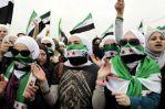 Παλεύοντας σε όλα τα μέτωπα: Η αντίσταση των γυναικών στη Συρία