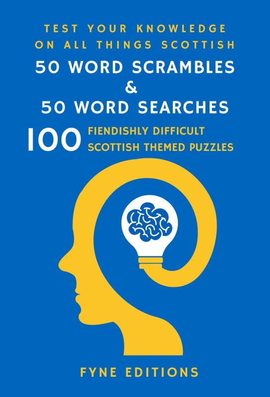 50 Word Scrambles & 50 Word Searches - edited