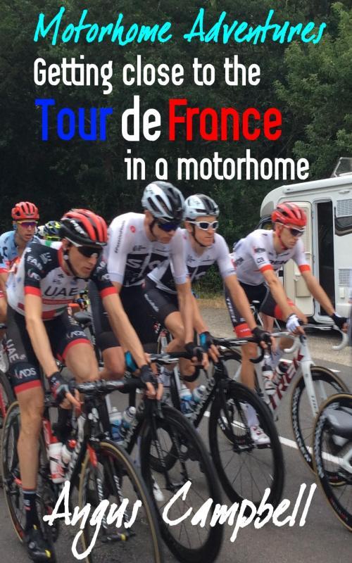 Tour de France Jacket