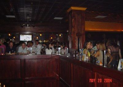 McFadden's Happy Hour, May 20, 2004