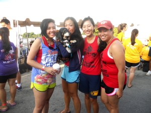 FYP-DC at the Dragon Boat Festival 2015