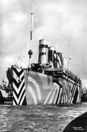 398px-RMS_Olympic_in_WWI_dazzle_paint