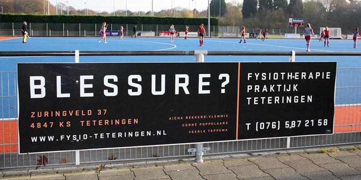 Sportblessure? Neem contact op met Fysiotherapiepraktijk Teteringen