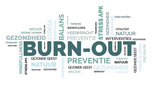 Burnout fysio 4 den bosch