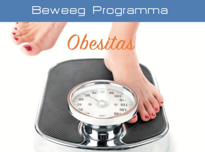 overgewicht obesitas fysio 4 den bosch