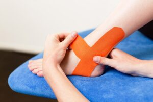 easytape fysiotherapie sportblessures easytaping