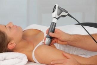 Shockwavetherapie