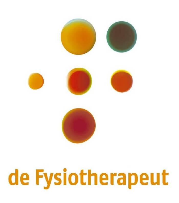 Praktijk voor fysiotherapie F.T. van der Sluis logo