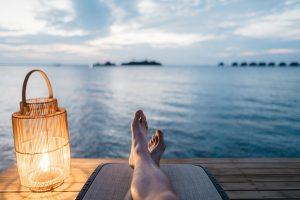 Bewegen - Relax Oefeningen