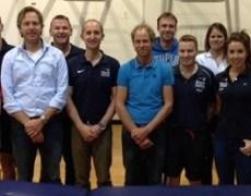 Deelname aan denk-tank Sport Instituut Noord Ierland
