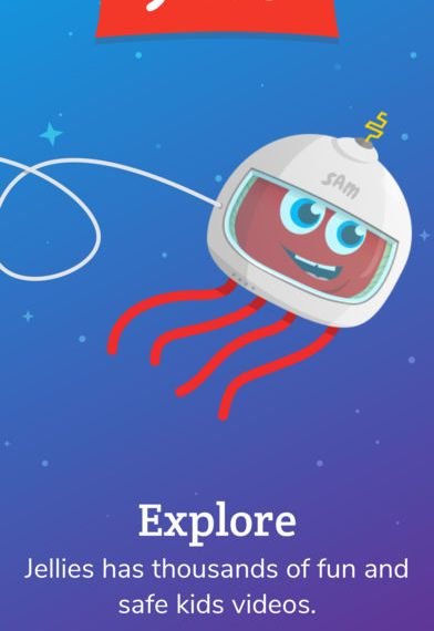 "Add Some ""Jellies"" to Your Favorite Kid-Friendly Apps"