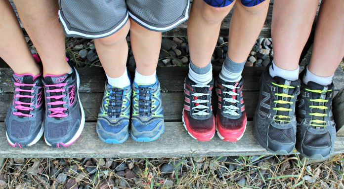 A Shoelace Alternative to Remake Your Sneakers