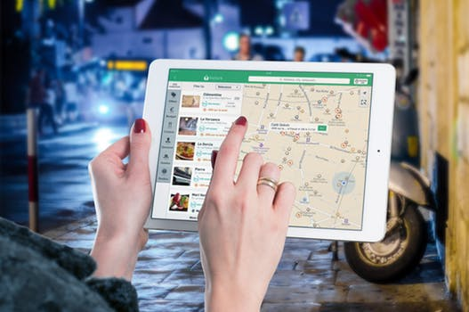 Google Maps Adding New Features