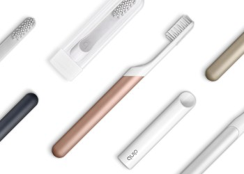 Get Quip, and Stop Brushing Off Your Oral Health