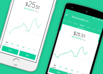 Robinhood: the app that makes buying stock a breeze