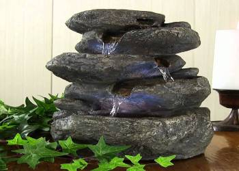 How To Properly Care For An Indoor Fountain