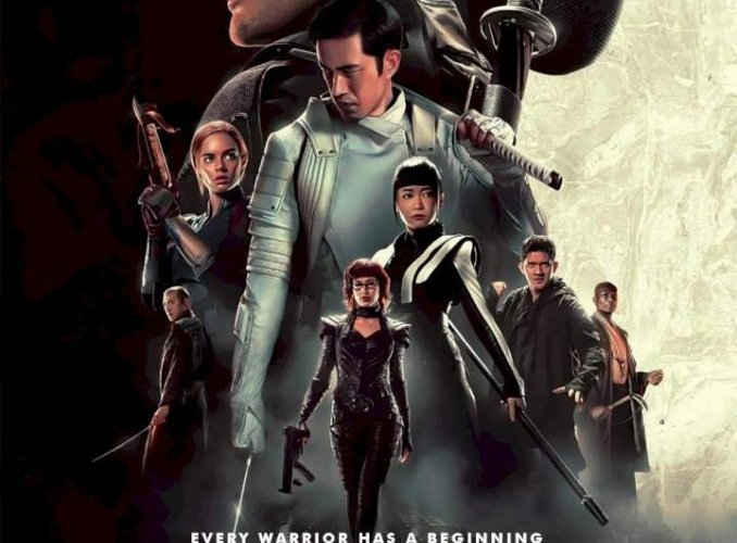 Snake Eyes (2021) – Hollywood Movie | Mp4 Download