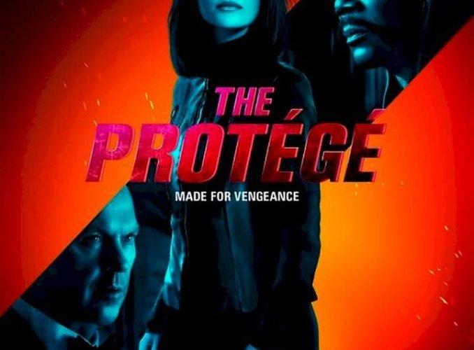 The Protégé (2021) – Hollywood Movie | Mp4 Download