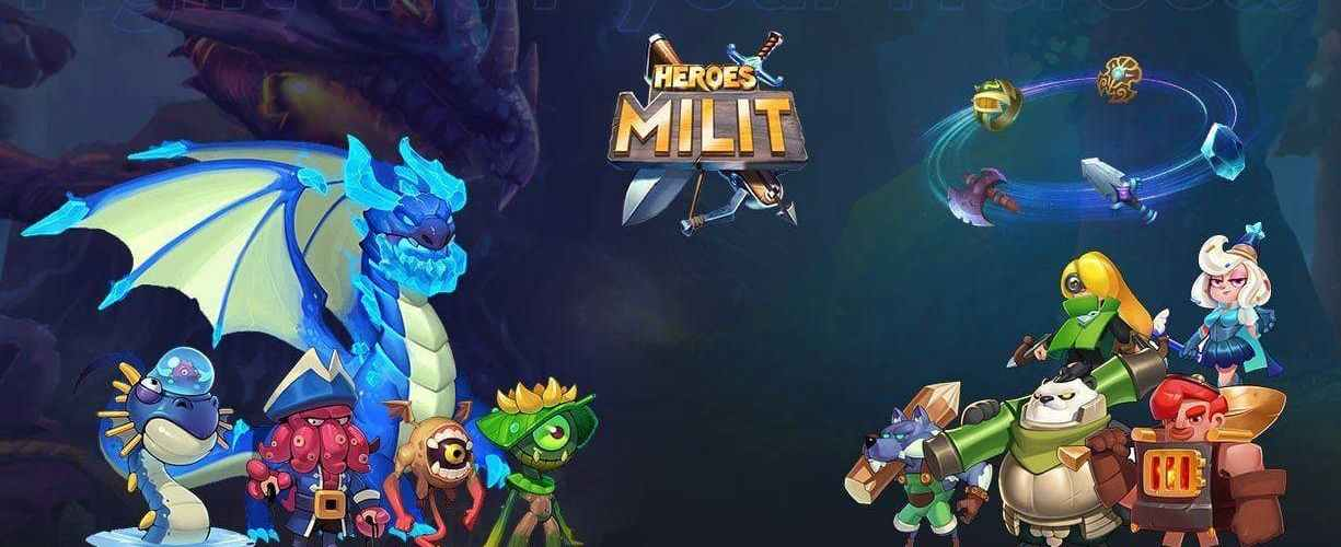 Militia Game Airdrop