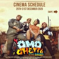 Omo Ghetto Mp4 (The Saga)