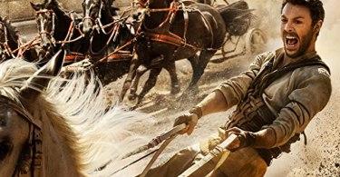 for Ben-Hur