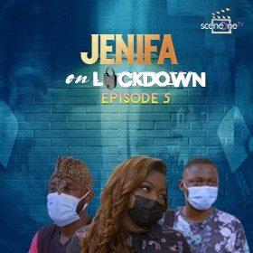 Jenifa On Lockdown