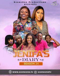 Jenifa's Diary Season 24 Episode 3