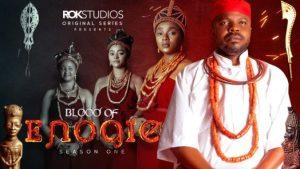 Blood of Enogie