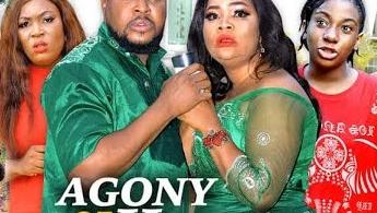 Agony Of My Heart Season 1 & 2 [Nollywood Movie]