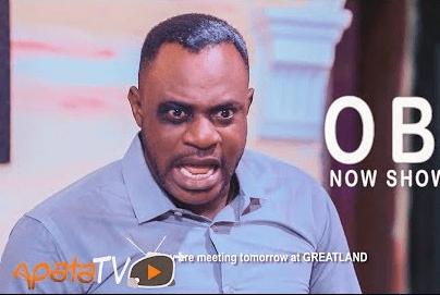 Oba [Yoruba Movie]