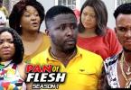 Pan Of Flesh Season 1 & 2 [Nollywood Movie]