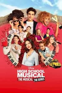 High School Musical: The Musical: The Series Season 2 Episode 12