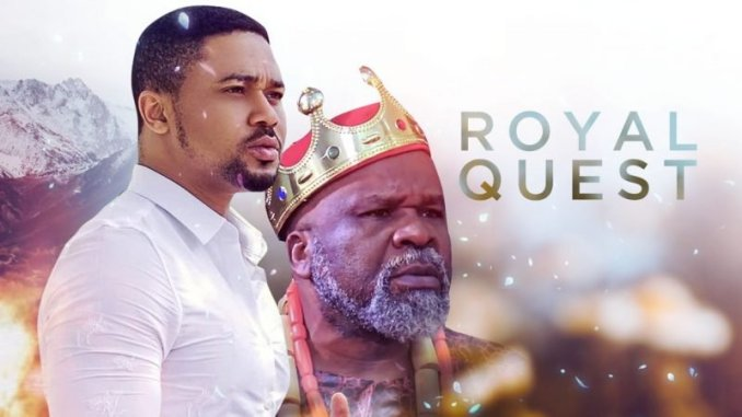 Royal Quest – Nollywood Movie | Mp4 Download