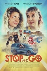 Stop and Go (Recovery) (2021)